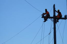 Powerline Technician