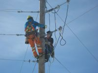 Powerline Technician 2