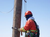 Powerline Technician 3